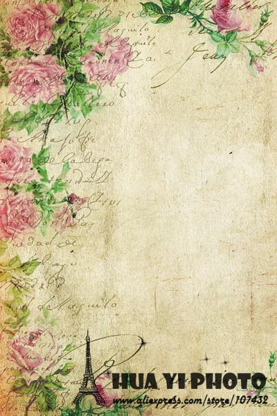 150*220cm Wedding photography backdrop  Art fabric lovers photography backdrop studio flower floral background D-1817