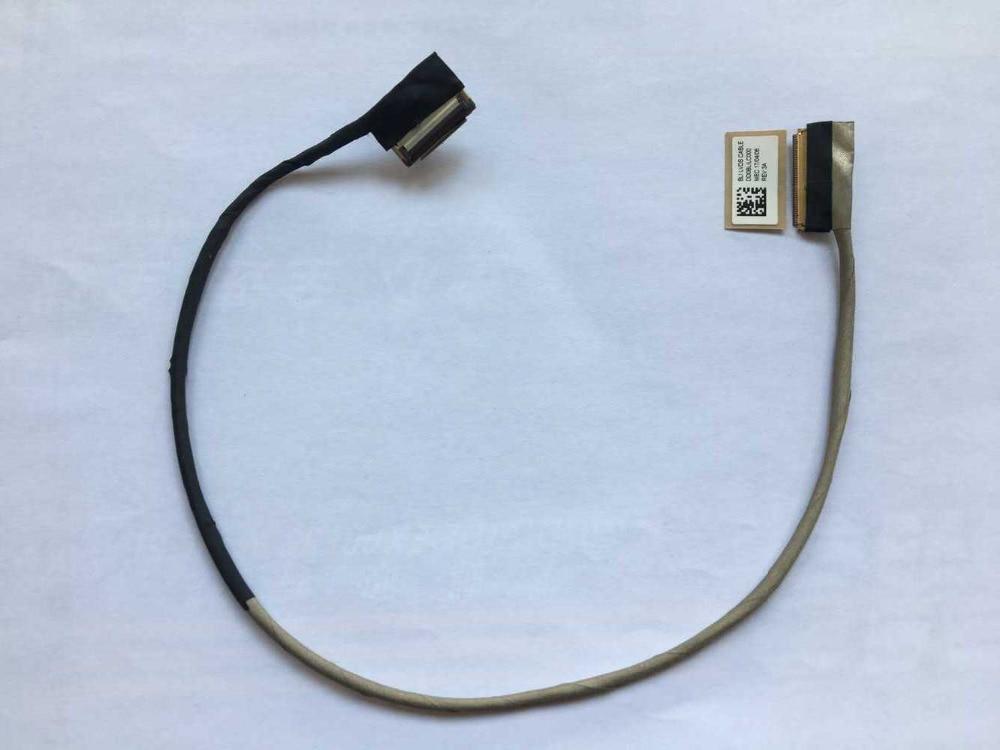 WZSM Νέο καλώδιο βίντεο LCD για Toshiba L55 L55 L50-B L55-B L55D-B S55 S55-B φορητό υπολογιστή P / N DD0BLILC020