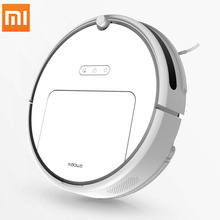 New Xiaomi three Robotic Vacuum Cleaner Xiaowa Planning Version Vacuum Cleaner with Mopping Sweeping Roborock Mijia APP Management E20