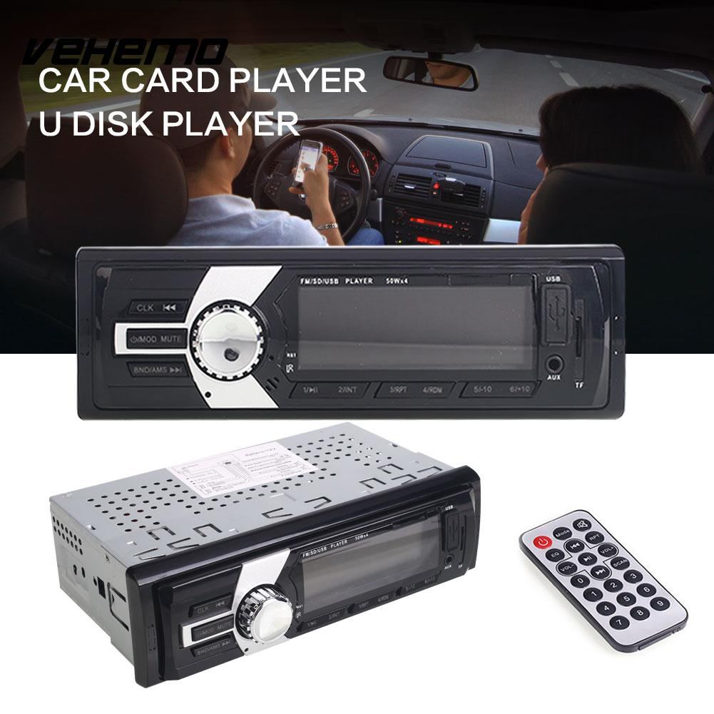 Buy Radio Player Cd And Get Free Shipping On Dual Stereo Wire Harness 12pin Power Plug Mp3 Tape Us