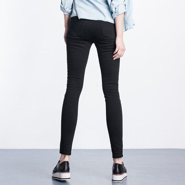 Black Skinny Jeans 3