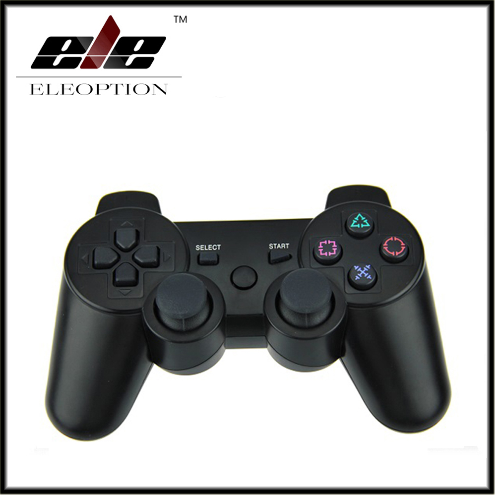 Bluetooth Wireless Game Controller For PS3 Controller Dual Vibration Joystick Joypad Gamepad For Playstation 3 Controller