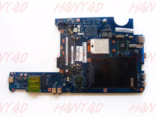 купить NAWA1 LA-5971P FOR Lenovo G455 Laptop motherboard FRU 102000804 DDR2 MainBoard недорого