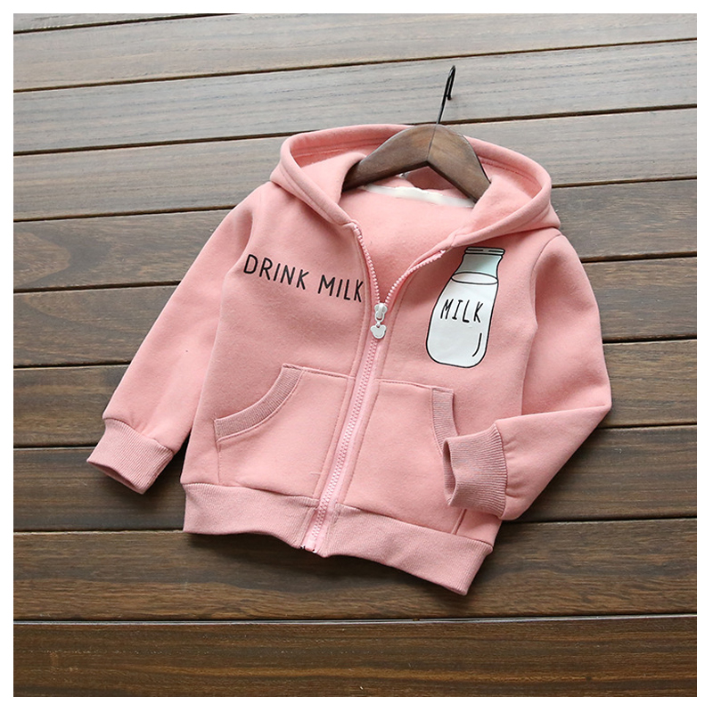 Spring-Autumn-Children-zipper-Coat-Letter-Student-Baseball-Wear-Boys-Sweatshirt-Girls-Hoodies-Casual-Kids-Jacket-Outerwear-1