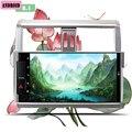32963113843 - 1024*600 HD IPS pantalla Android 10,0 4G + 64G Autoradio dvd vídeo estéreo gps glonass con 4G WIFI BT USB para Prado 150, 2014-2017