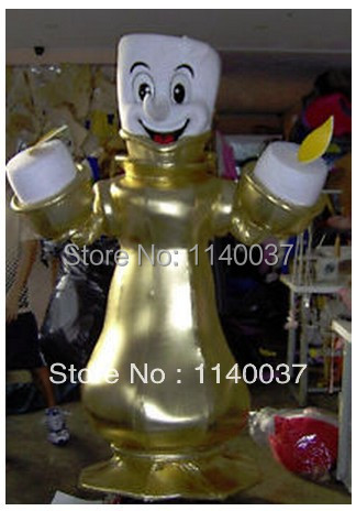 Popular Candlestick Costume Buy Cheap Candlestick Costume