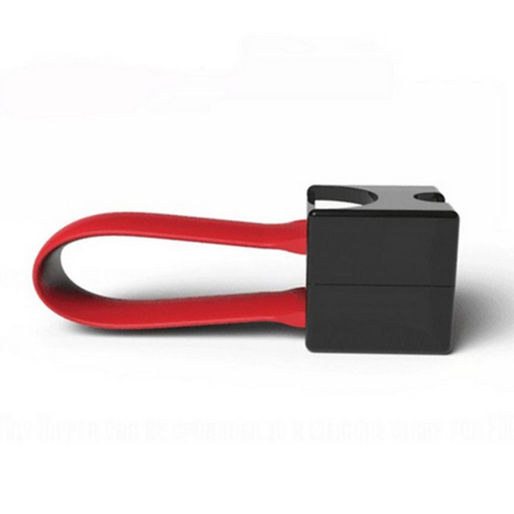 Universal Mini Portable Emergency 2 AA Battery Power Charger For Samsung HTC Huawei Android Phone Micro USB Keychain Charging