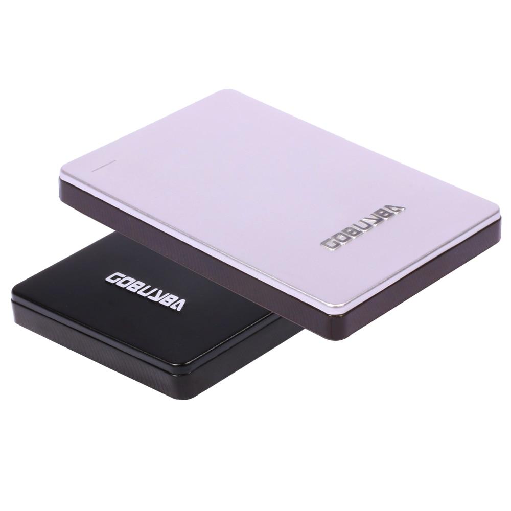 2016 Fashion disco duro externo de 500 gbUSB3.0 External 2.5 inch Mini Portable Solid State Drive external hard drive 500gb