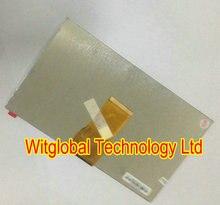 """Pantalla LCD de Matriz De 7 """"K070-B1T50F-FPC-F Tableta 1024*600 163*97mm Interior panel de la Pantalla LCD de Cristal reemplazo Del Envío Libre"""
