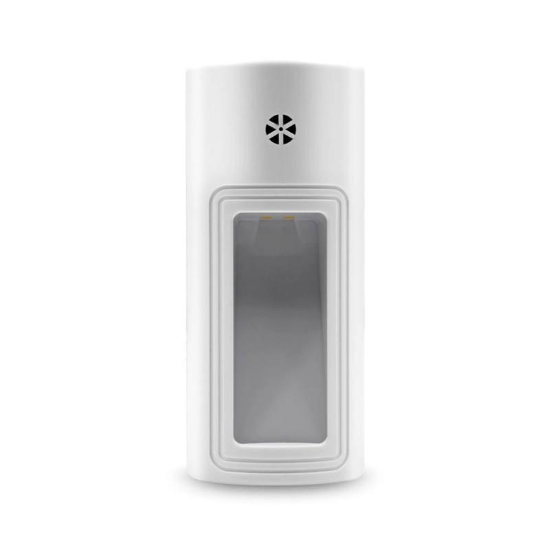 Light Sensor Control Night Light Mini EU US Plug Novelty Bedroom Lamp For Baby Gift Romantic Lights