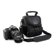 Камера чехол сумка для цифровой камеры Canon Powershot SX60 SX70 SX50 SX40 SX30 SX20 SX540 SX530 SX520 SX510 SX500 HS SX420 SX410 SX400 является T7i T6i