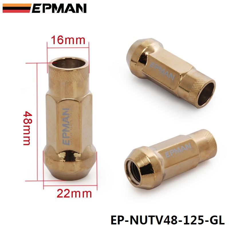 EP-NUTV48-125 GL4