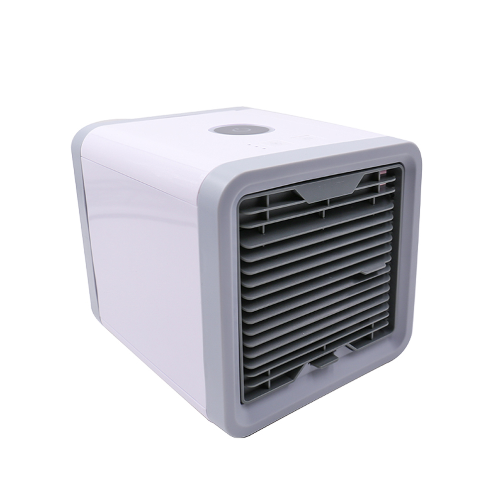 HTB1TaDTKSzqK1RjSZPxq6A4tVXa7 USB Mini Portable Air Conditioner Humidifier Purifier 7 Colors Light Desktop Air Cooling Fan Air Cooler Fan for Office Home Usb
