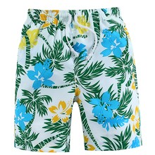 new arrival beach shorts board shorts for boy Polyester 100% 100 cm to 150 cm BSG23(China)
