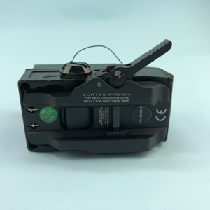Image 5 - UH 1 Optical Holographic Sight Red Dot Sight Reflex Sight for 20mm Rail Integral Weaver with USB Charge Airsoft Hunting Rifle
