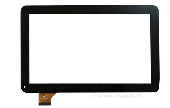 For 10.1 Prestigio Multipad Wize 3031 3G PMT3031 3041 pmt3041 3g Tablet inner Touch screen Digitizer panel цена