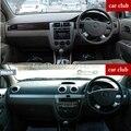 Para Chevrolet Lacetti Nubira Optra Daewoo Gentra Suzuki Forenza Reno Dashmats-Car styling Acessórios Tampa Do Dashboard