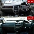 Para Chevrolet Lacetti Optra Nubira Daewoo Gentra Forenza Suzuki Reno Dashmats Car-styling Accesorios Cubierta del Tablero de Instrumentos