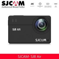 In STOCK! SJCAM SJ8 Air Action Camera 1296P 4K 30fps / 60fps Waterproof Sports DV Remote Control Helmet Camera