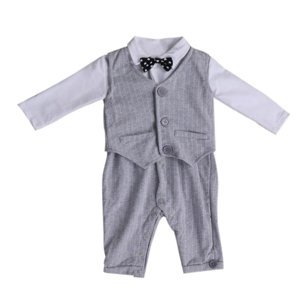 2PCS بدلة طفل رضيع مجموعة ملابس الطفل - ملابس للأطفال الرضع