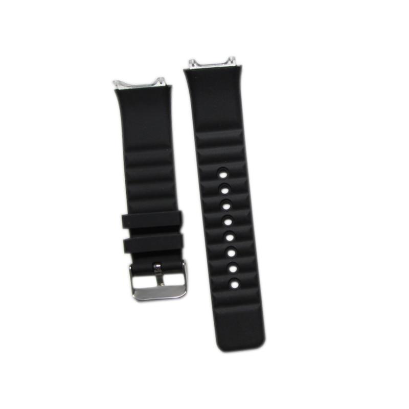 רשימת הקטגוריות Smart רצועת-השעון סיליקון שעוני יד רצועה להחלפה שעונים Band עבור DZ 09 שעונים XJ66 (3)