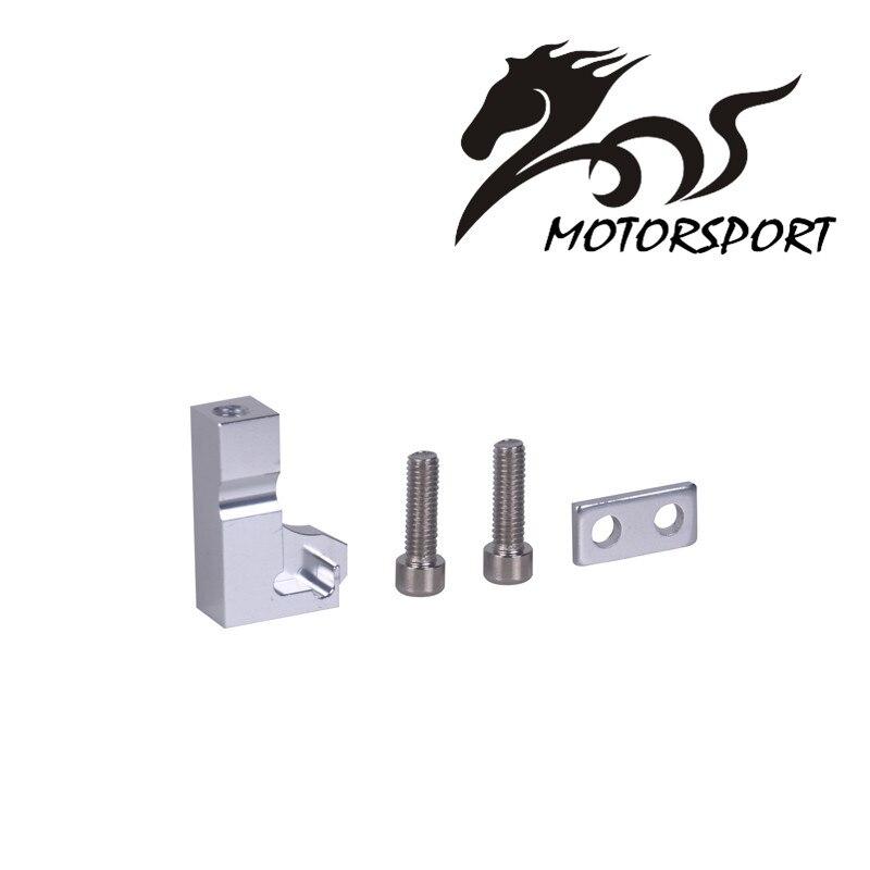 P2015 Kit de Soporte de Reparaci/ón del Colector de Admisi/ón Kit de Soporte de Reparaci/ón de Aluminio 03l129711e para Coche