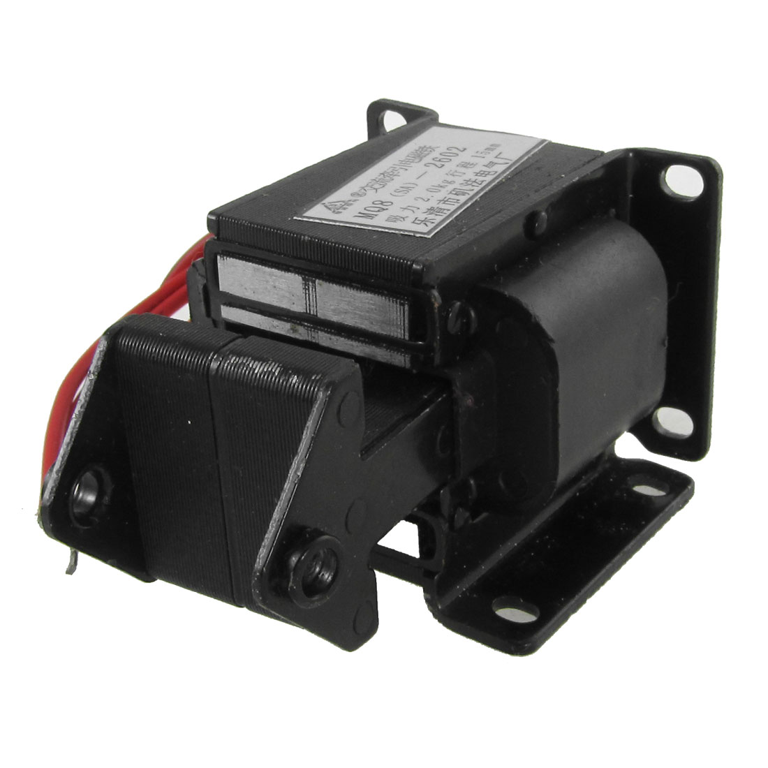 UXCELL Traction Tractive Type 2Kg 15Mm Ac 380V Solenoid Electromagnet  цены