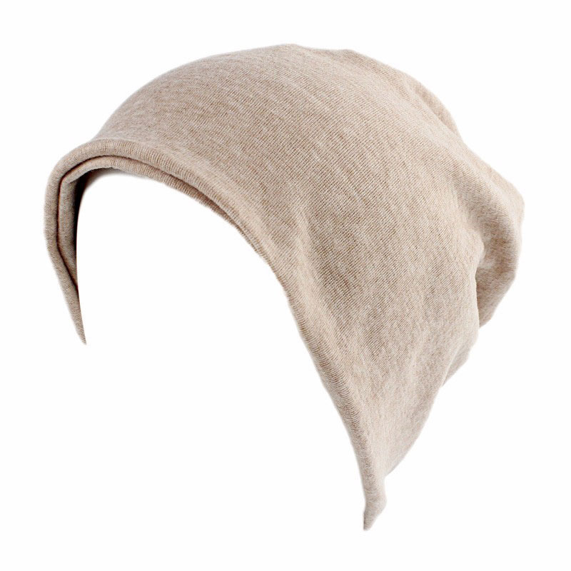 2018 Men And Women Double Use Headband Collar Imitation Cashmere Pullover Twist Cap TTM-32 Unisex Hair Accessories Free Shipping
