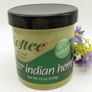 Softee Indian Hemp Light and N