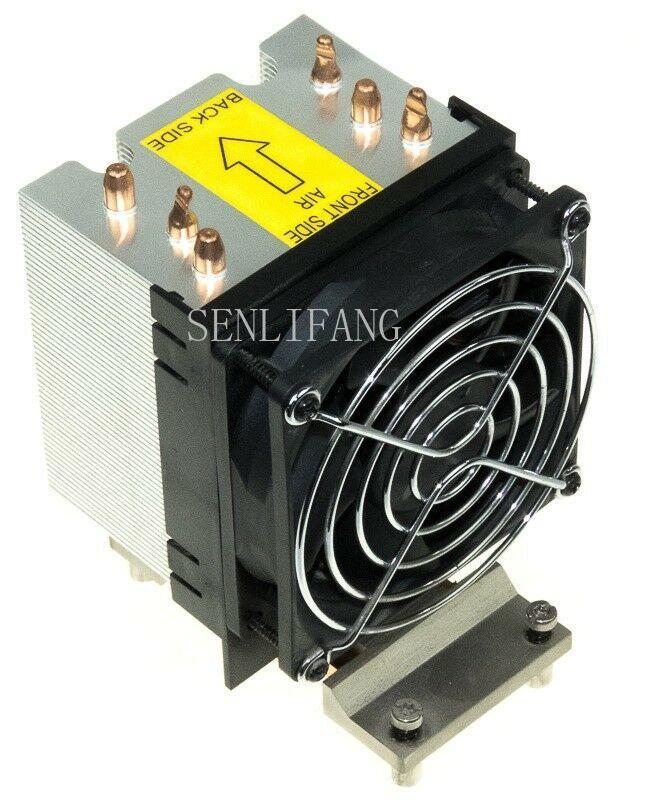 Server CPU Radiator ML150G5 Fan CPU Cooler 460493-001 460501-001 459281-001 ML150G5 Server CPU Heat Sink 460493-001 460501-001
