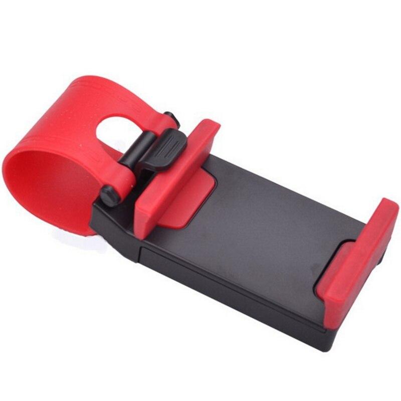 Auto Stuurwiel Mobiele Telefoon Steiger Voor Peugeot Rcz 206 207 208 301 307 308 406 407 408 508 2008 3008 4008 5008