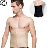 ZEROBODYS Hot Sale Men Waist Cincher Sports Compression Underwear Men Belly Band Corset Waist Trainer Cincher