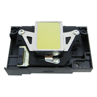Original F180000 Printhead Print Head For Epson T50 R290 PX650 PX660 RX610 RX600 RX660 RX680 RX685