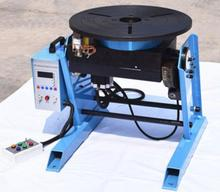 CNC-300 electrical tilt model welding positioner