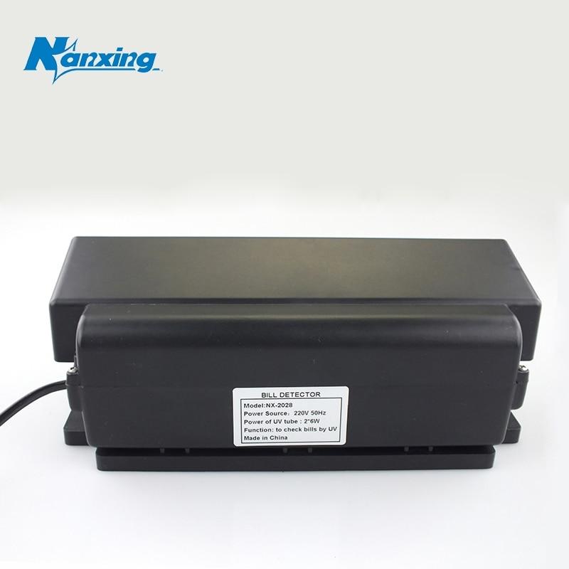 [Nanxing] Saxta pul detektoru saxta valyuta maşın UV lampa pul - Ofis elektronikası - Fotoqrafiya 4