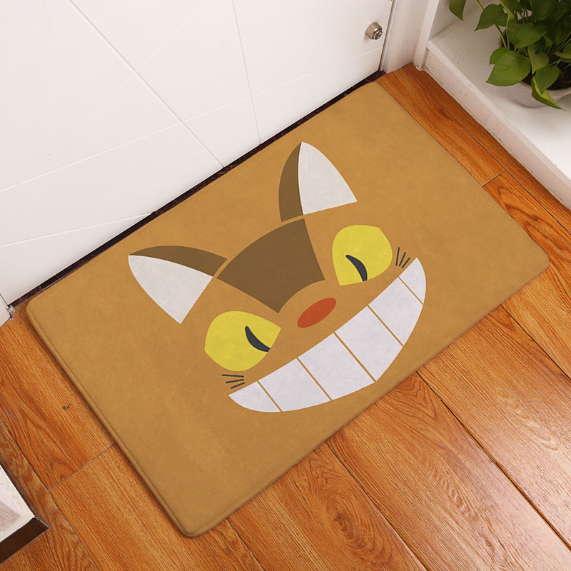 Waterproof Door Mat For Kitchen
