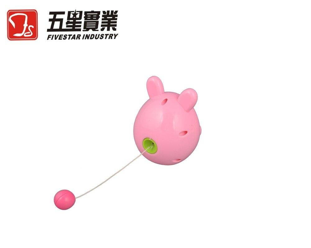 Di plastica giocattolo Proiettore torcia elettrica giocattoli luminosi lampeggiante giocattolo luce del capretto dei bambini torcia luminosa glow in the dark 13 24 mesi - 5