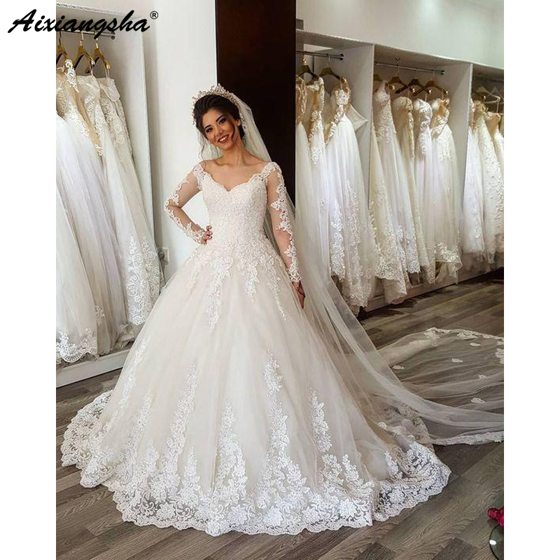 Romantic Wedding Gowns 51 Off Awi Com