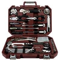 Home Hardware Tools Toolbox Set Electrician repair tool set Car mechanic repair kit Y Tool Parts     -
