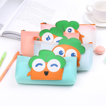 Child Pencil Box Waterproof Office & School Supplies