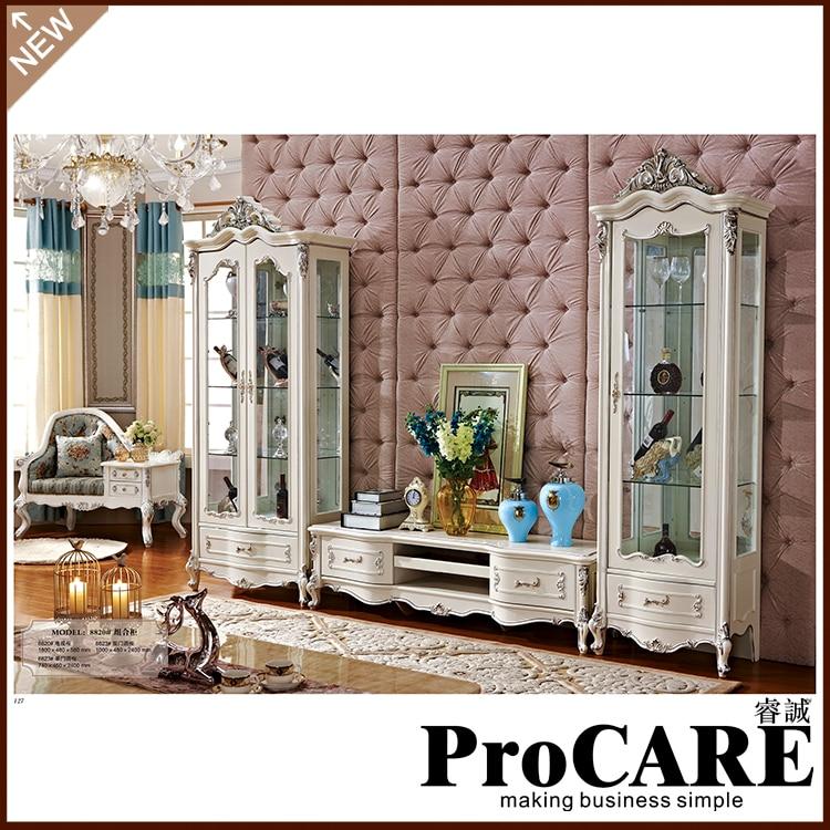 Elegant Contemporary Living Room Furniture: Italian Elegant Furniture Modern One & Two Door Wine