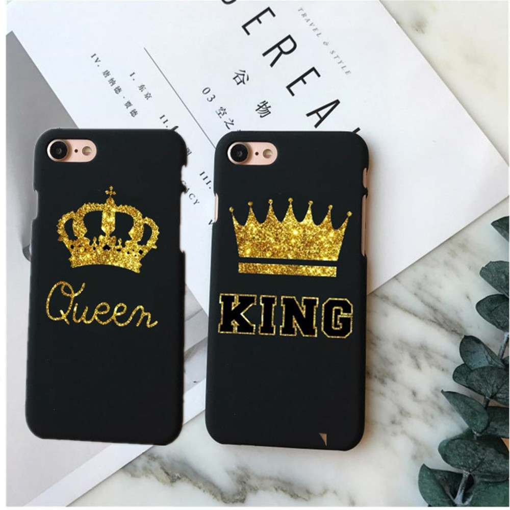 Queen of everything iphone 6 case-7993