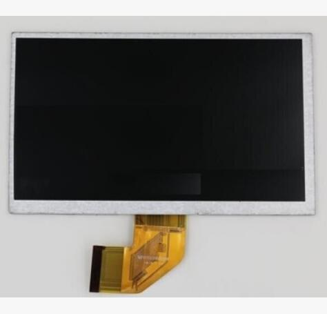 Witblue New LCD display Matrix for 7 Tablet sq070fpcc250ri-01 LCD Screen panel Module Replacement witblue new lcd display matrix for 10 1 estar grand hd intel quad core 3g mid 1178g tablet lcd screen panel module replacement