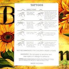 Nu-TATY Scorpion King 3d Temporary Tattoo Body Art Flash Tattoo Sticker 19*9cm Waterproof Fake Tatoo Home Decor Wall Sticker