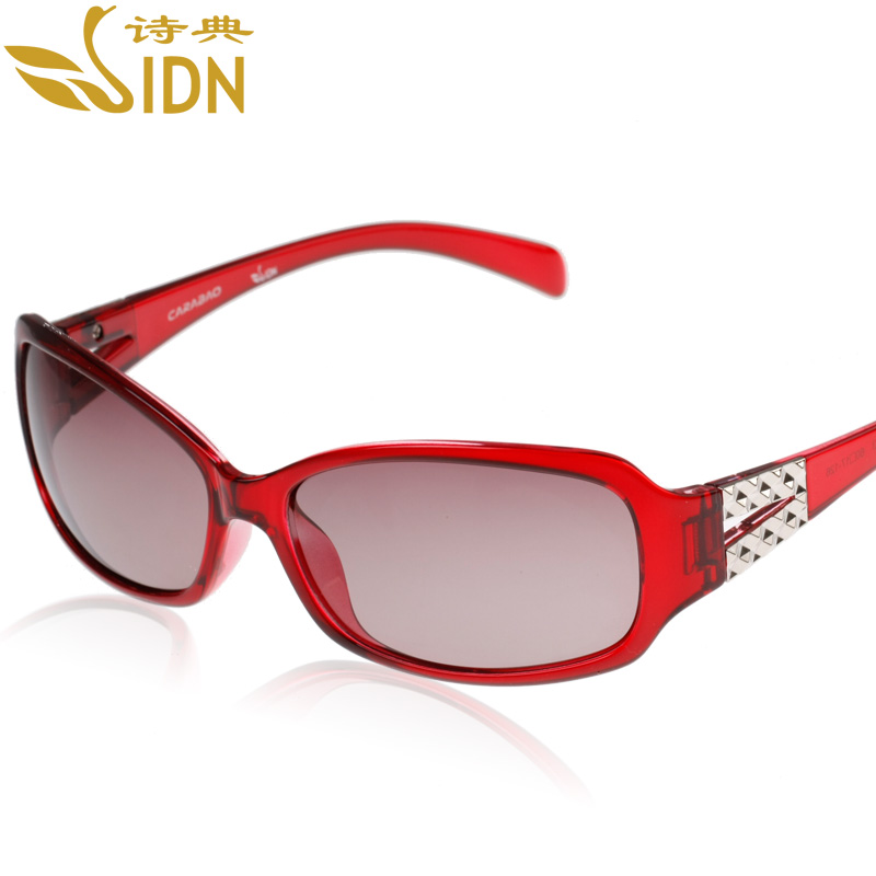 The left bank of glasses sidn women's polarized sunglasses fashion sunglasses 938