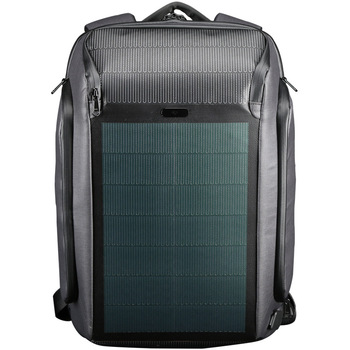 Kingsons Solar Backpack 15.6 Laptop