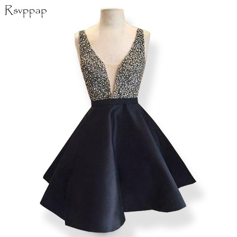 short cute short 8th grade prom dresses