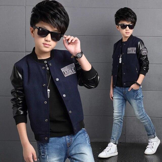 Boys Letter Jacket Gumus Northeastfitness Co