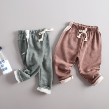 2019 new children cotton sport trousers. Boys and girls casual pants. Special Sale