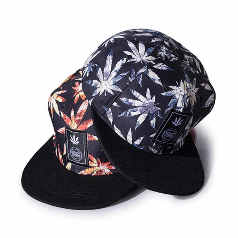 Swag Bones Weed Snapback Caps I Love Weed Snap Back Hats Hip Hop Baseball  Cap Bone a8f2c836997